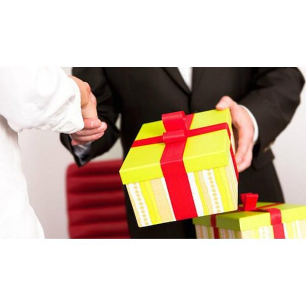Những món quà tết cao cấp tặng sếp được yêu thích nhất 2021