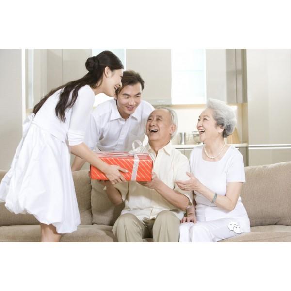 Tư vấn chọn quà tết sang trọng lấy điểm gia đình người yêu