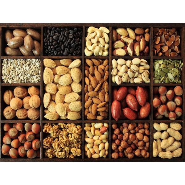 Xu hướng hạt dinh dưỡng làm quà tết hoàn hảo 2021