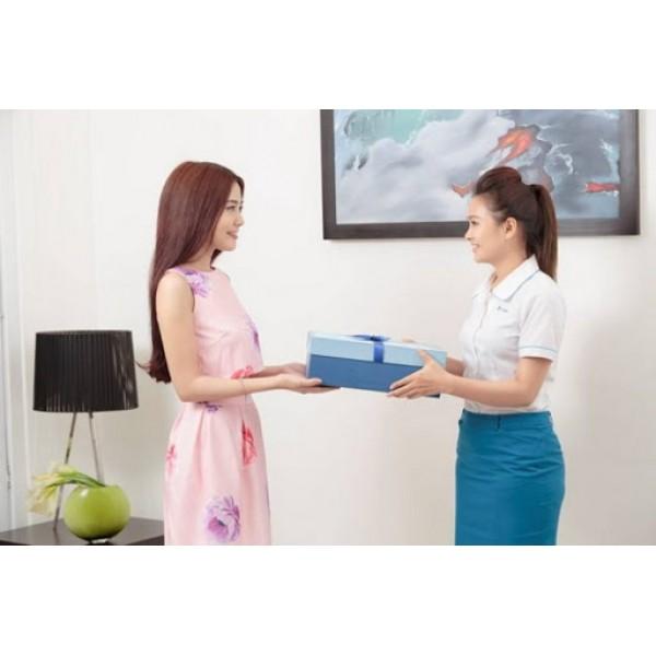 Đặt quà tết doanh nghiệp theo yêu cầu tại TPHCM